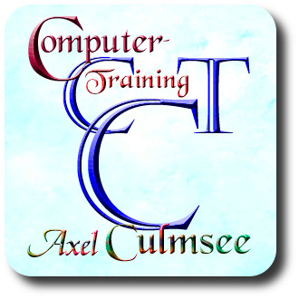 Computer-Training Culmsee.com