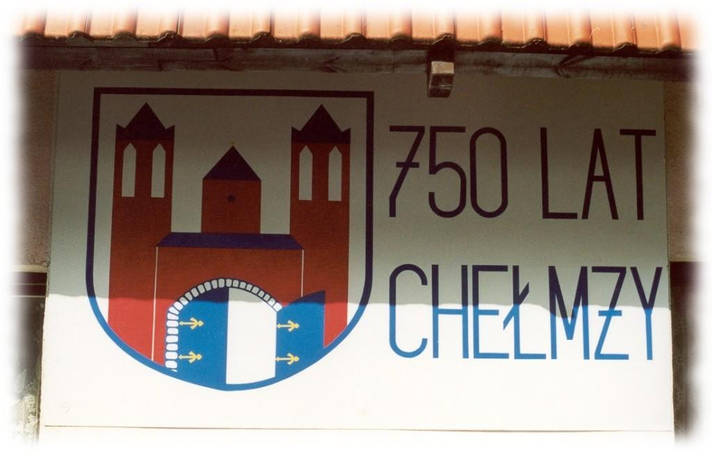 Chelmza 750 Jahre