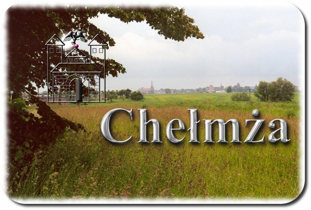 Chelmza skyline