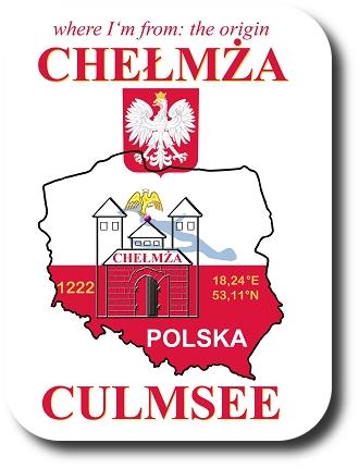 Chelmza at Poland