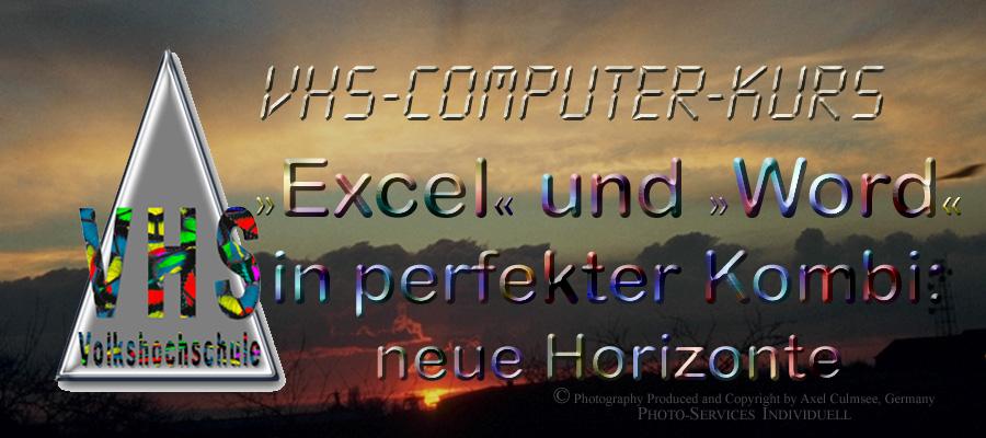 Excel und Word in perfekter Kombi: neue Horizonte @ Stefan-Andres-Realschule plus | Unkel | Rheinland-Pfalz | Deutschland