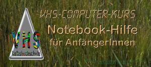 Notebook-Hilfe Anfänger