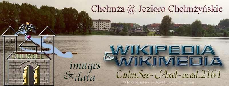 Wikimedia user header