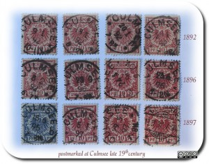 12-culmsee-postmarked-stamps