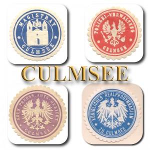 Culmsee Siegelmarken