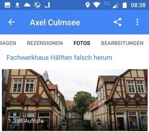 Rez GM 2018-01 Celle Fachwerk