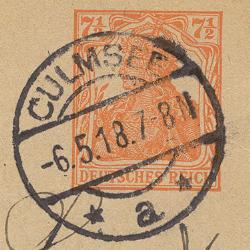 culmsee-gestempelte-postkarte-1918-c
