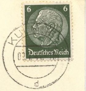 kulmsee-gestempelte-briefmarke-1941