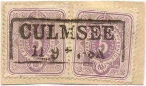 stamps_deutsche_reichs-post_Culmsee_gestempelt