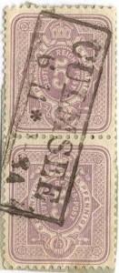 stamps_deutsche_reichs-post_Culmsee_paar-