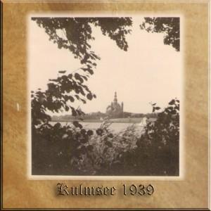 Kulmsee 1939 Basilika am See 1