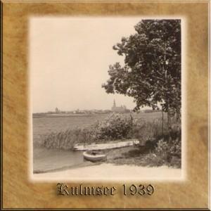 Kulmsee 1939 skyline