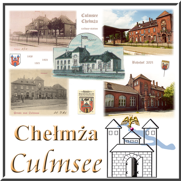 Culmsee Collage 1901-2001