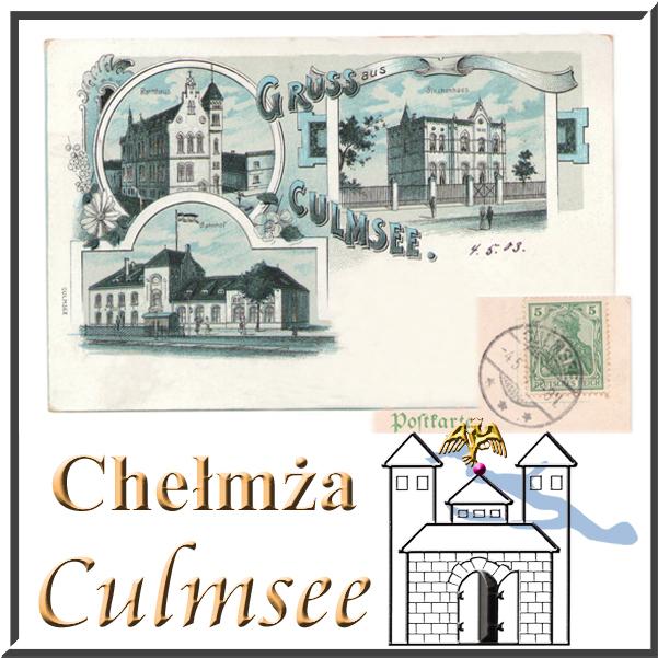 Culmsee postcard 1903 May
