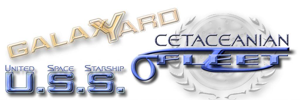 SigmaTau Starfleet USS GY