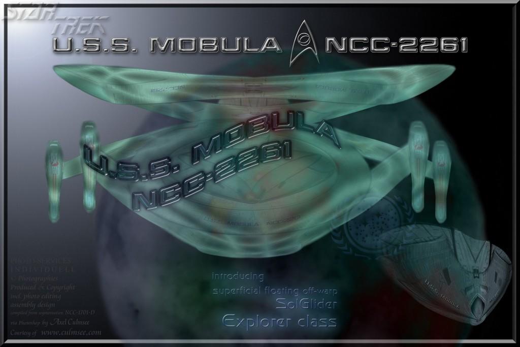 MOBULA NCC-2261
