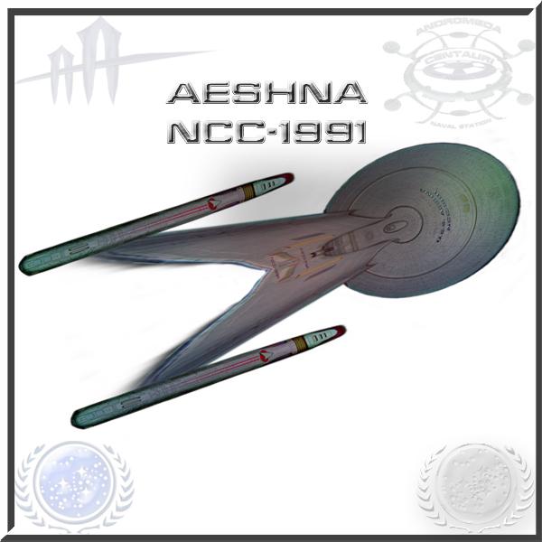AESHNA NCC-1991