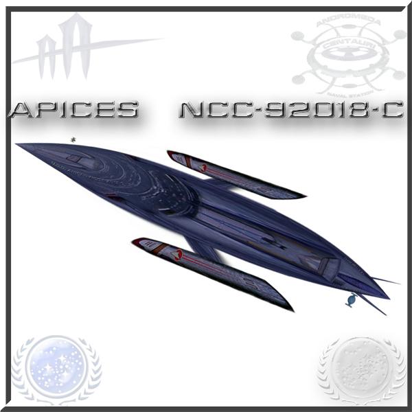 APICES NCC-82018-C