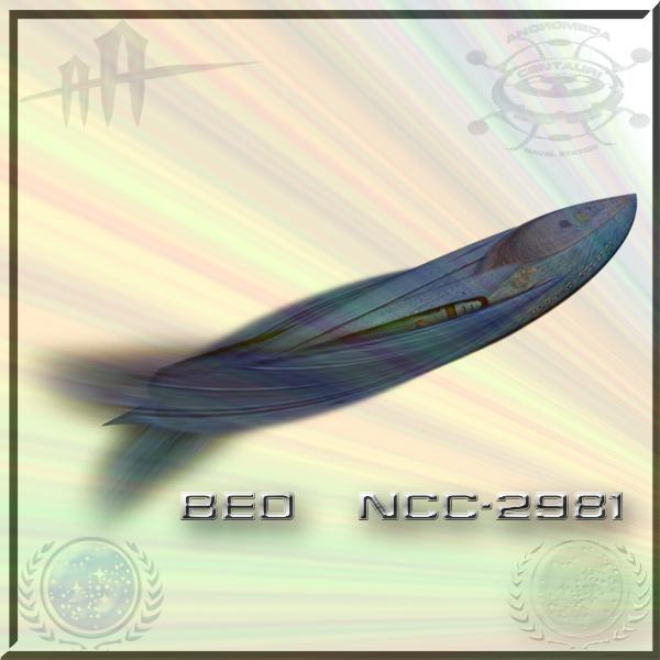 BEO NCC-2981
