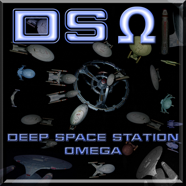 Star Trek Deep Space Omega