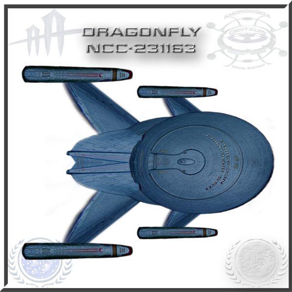 DRAGONFLY NCC-231163