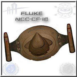 FLUKE NCC-CF-18