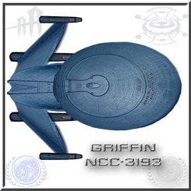 GRIFFIN NCC-3193