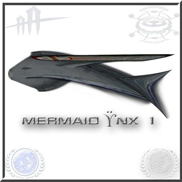 MERMAID NX-Y1