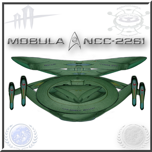 MOIBULA NCC-2261