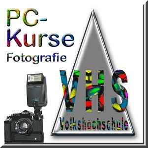 PC-Kurse Photographie VHS