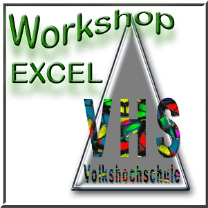 VHS PC-Workshop Excel