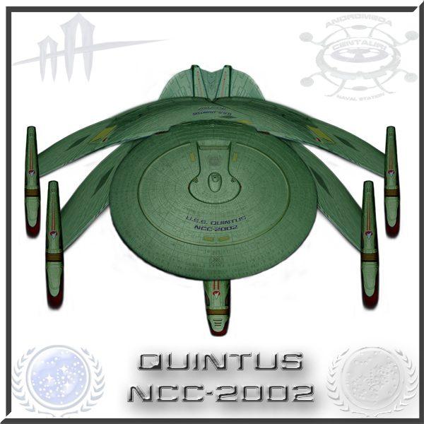 QUINTUS NCC-2002