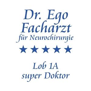 Dr Ego Lob Rezension
