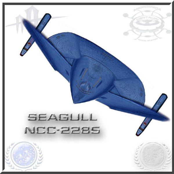 SEAGULL NCC-2285