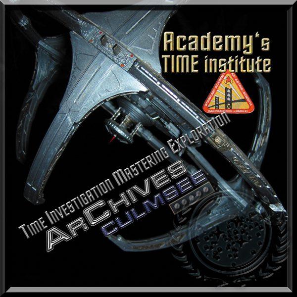 Star Trek TIME-ArChives