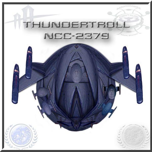 THUNDERTROLL NCC-2379