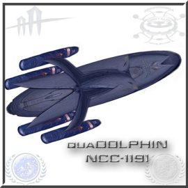quaDOLPHIN NCC-1191