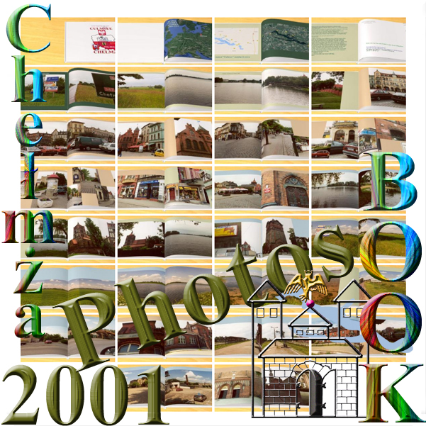 Chelmza Buch Photos 2001