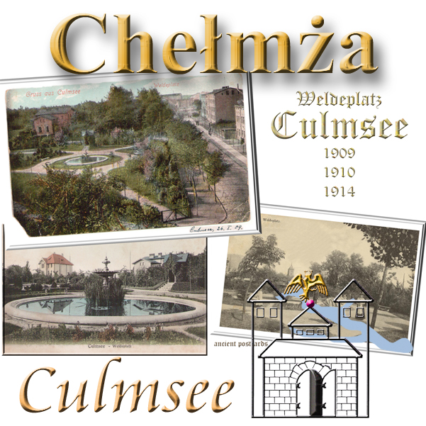 Culmsee Weldeplatz-Collage