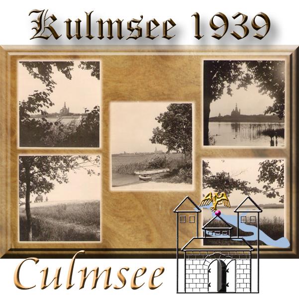 Kulmsee Photos 1939