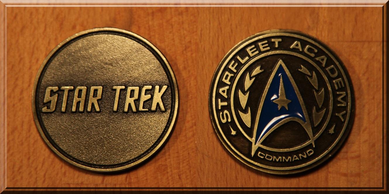 Starfleet Academy Command