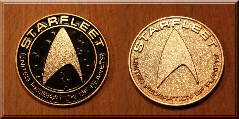 Starfleet UFP