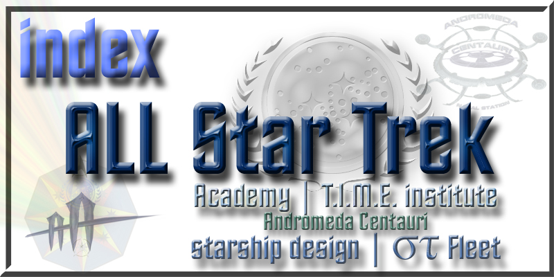 index ALL Star Trek sites