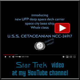 video starships SigmaTau fleet