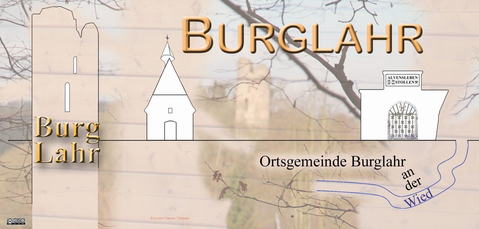 Burglahr Burg Lahr