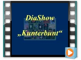 DiaShow kunterbunt PowerPoint-Video