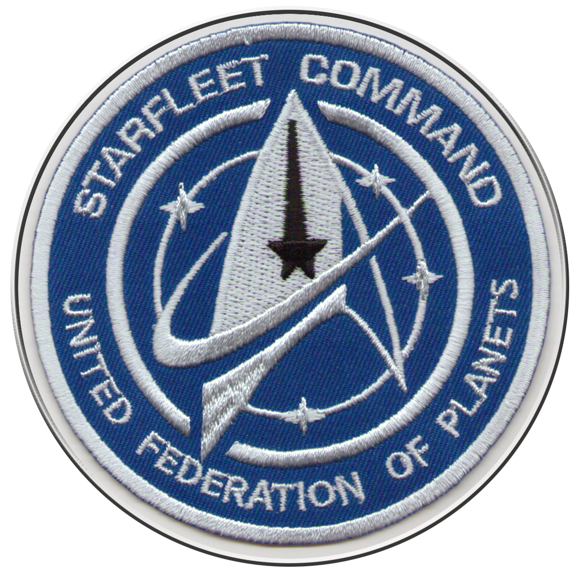 Starfleet Command UFP Discovery