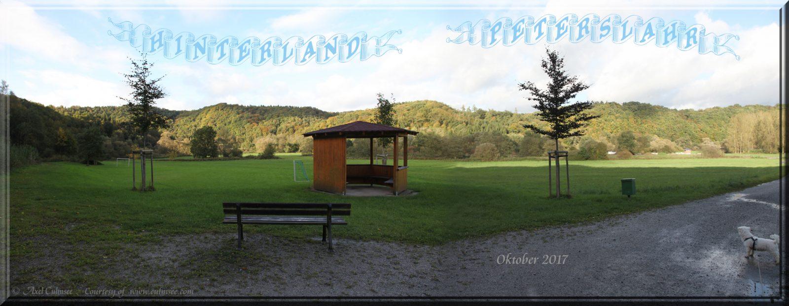 Peterslahr Hinterland-Panorama