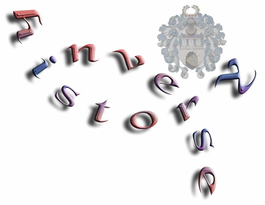 inverse history mit Wappen Celle