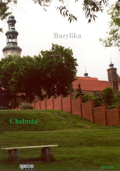 Chelmza Bazylika